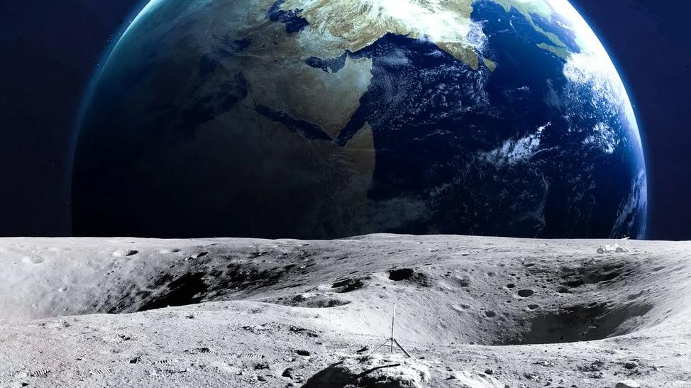 Освоение космоса – главная антропологическая задача XXI века