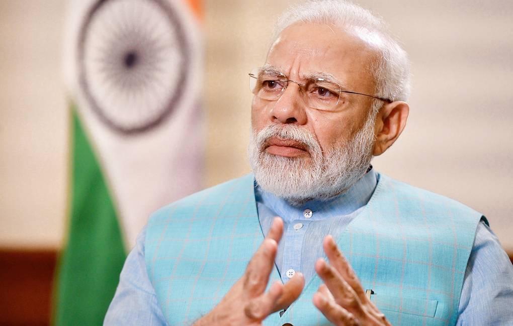 Нарендра Моди: российско-индийский саммит на ВЭФ придаст новую энергию нашим отношениям